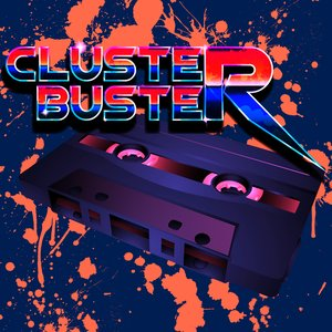 Image for 'Cluster Buster'