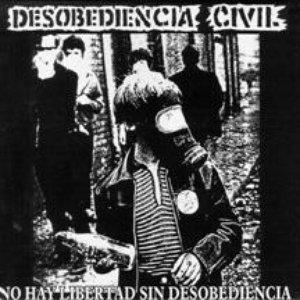 Image for 'Desobediencia Civil'