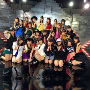 Image for 'NMB48'