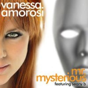 Image for 'Vanessa Amorosi feat. Seany B'