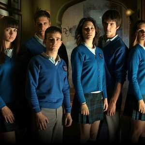 Image for 'el internado'