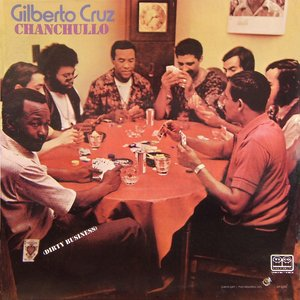 Image for 'Gilberto Cruz'