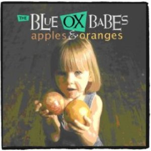 Image for 'The Blue Ox Babes'
