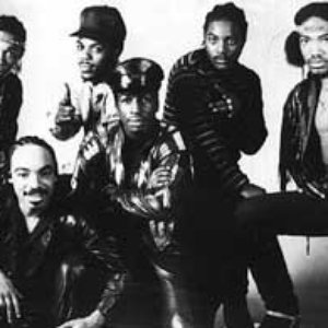 Bild für 'Grandmaster Melle Mel & The Furious Five'