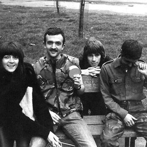 """Throbbing Gristle""的封面"