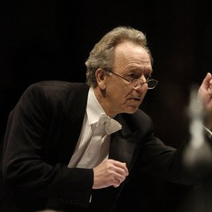 Image for 'Yuri Temirkanov'