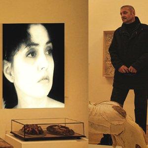 Image for 'Nina Maroccolo & Vladimír Hirsch'