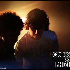 Image for 'Crossman & Phizicist'