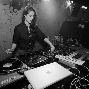 Image for 'Helena Hauff'