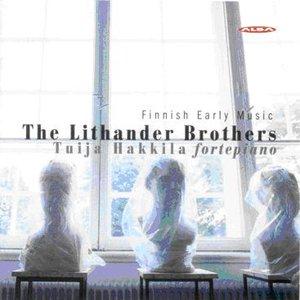 Image for 'Carl Ludvig Lithander'
