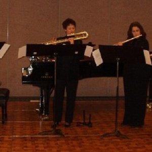 Image for 'Los Angeles Flute Quartet'