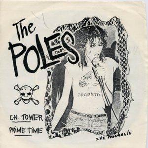 Immagine per 'The Poles'