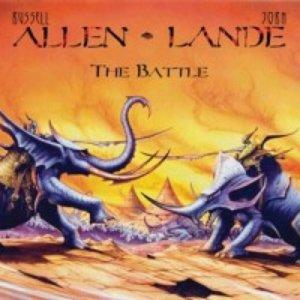 Image for 'Jorn Lande; Russell Allen'