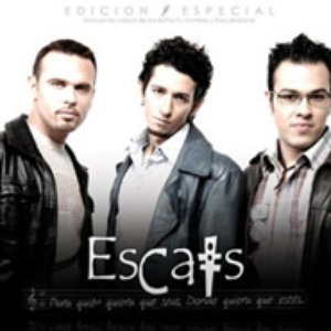 Image for 'Escats'