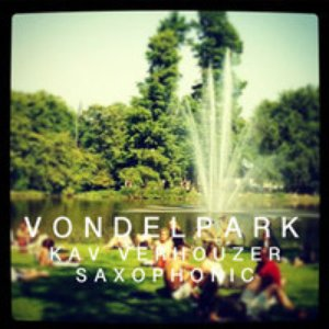 Image for 'Kav Verhouzer'