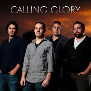 Image for 'Calling Glory'