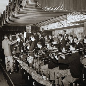 Image for 'Charlie Barnet and His Orchestra'
