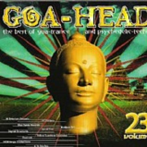 Image for 'Goa Head'