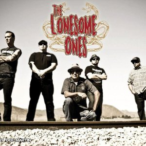 Image for 'The Lonesome Ones'