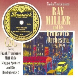 Image for 'Ray Miller Orchestra'