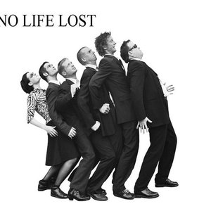 Image for 'No Life Lost'