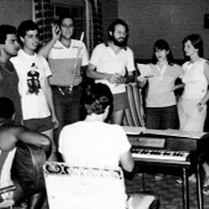Image for 'Grupo Semente'