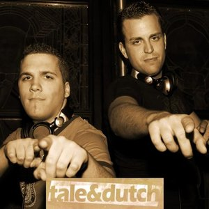 Image for 'Tale & Dutch'
