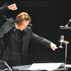 Image for 'Susanna Mälkki'