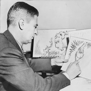 Image for 'Dr. Seuss'