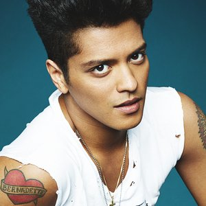 Image pour 'Bruno Mars'