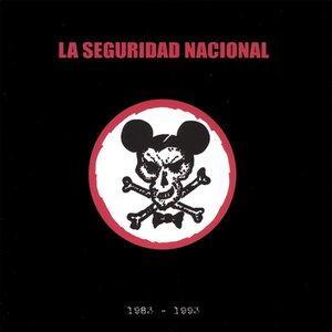 Image for 'La Seguridad Nacional'