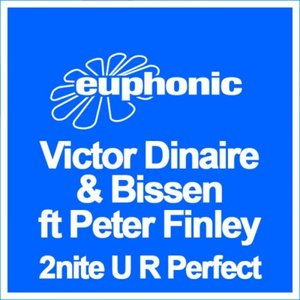 Image for 'Victor Dinaire & Bissen feat. Peter Finley'