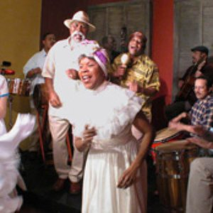 Image for 'Los Pleneros de la 21'