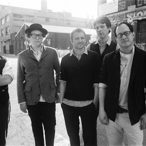 Immagine per 'The Hold Steady'