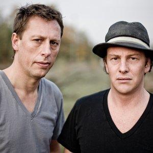 Bild für 'Daniel Bovie & Roy Rox'
