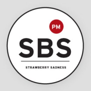 Image for 'Strawberry Sadness'