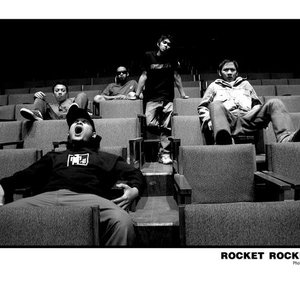 Image for 'Rocket Rockers'