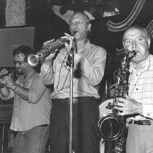 Image pour 'Peter Schilperoort Quintet'