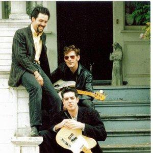 Bild för 'The Nashville Ramblers'