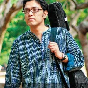 Image for 'Anupam Roy'