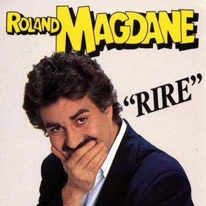 Image for 'Roland Magdane'