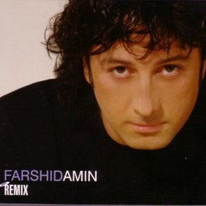 Image for 'Farshid Amin'