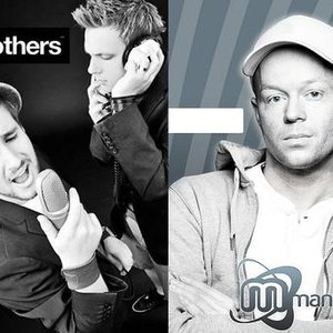 Image for 'Manian & Italobrothers'