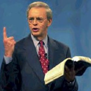 Image for 'InTouch Ministries - Dr. Charles Stanley'