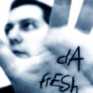 Image for 'Da Fresh'