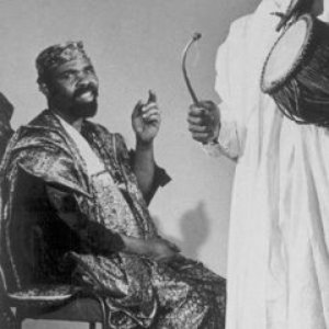 Image for 'West African Rhythm Brothers'