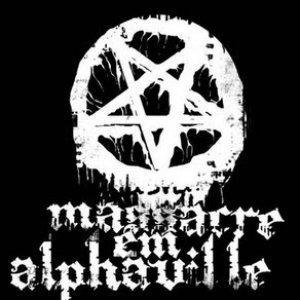 Image for 'Massacre em Alphaville'