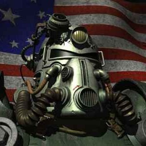 Image for 'Fallout OST'