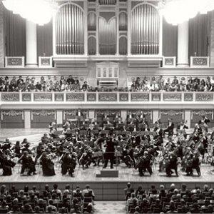 Image pour 'Dresden Philharmonic Orchestra'