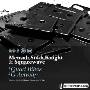 Image for 'Sukh Knight, Mensah, Squarewave'